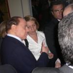 Loredana e Berlusconi