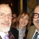 Rosa Maurizio e Guido